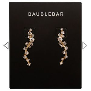 NEW! Bauble bar Earrings ✨